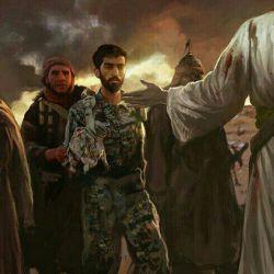 لطفا اخبار تحویل جنازه شهید حججی رو از طریق اخبار صدا و سیما و خبرنگارشون توی لبنان دنبال کنید...  کانال های مجازی اخبارشون شایعه است