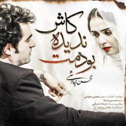 """آهنگ """"کاش ندیده بودمت"""" از محسن چاوشی  دانلود: https://goo.gl/Yx5HyS"""