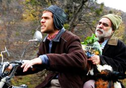 فیلم سینمایی خدا نزدیک است  www.filimo.com/m/oXLPy