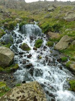 چشمه گوگور الوارس