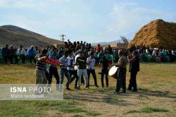 #بازیهای بومی محلی  #روستای_آداغان #ماکو