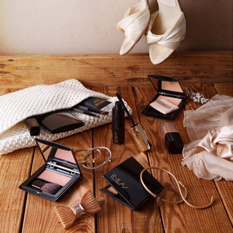این لی، زیبایی طبیعی محصولات آرایشی #این_لی ، #بدون_سرب و #بدون_پارابن  برای خرید آسان و سریع محصولات این لی به وب سایت فروشگاه طبیعت شاپ مراجعه كنید  www.tabiatshop.com آدرس وب سایت: www.inlaycosmetics.com