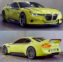can you name it?!! . . . . . #car #cars #bmw #yellow #intresting #cool #ماشین #لاکچری #بی ام و