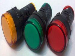 لامپ سیگنال در تابلو برق ها برای اعلام وجود و یا عدم وجود یک یا هر سه فاز مورد استفاده قرار میگیرد.