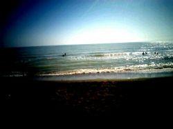 همین الان یهویی... ساحل استارا