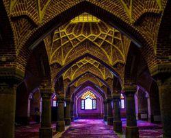 تبریز-مسجدجامع