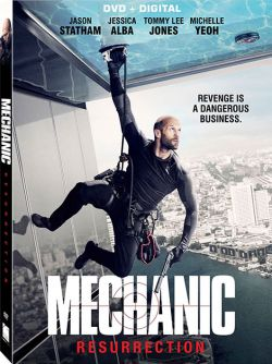 "فیلم ""مکانیک: رستاخیز"" دوبله فارسی  ⬇️ دانلود: https://goo.gl/9jPRFo"
