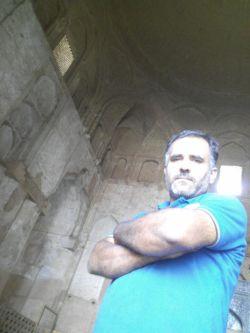 شکوه و عظمت معماری اسلامی-ایرانی