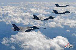 شبیه سازی طرح حمله به کره شمالی توسط آمریکا