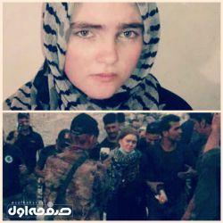 لیندا ونزل، عروس آلمانی داعش، ممکن است به مرگ محکوم شود.