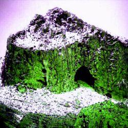 کوه اب در جنت شهر داراب