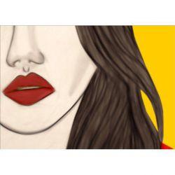 قسمت مورد علاقه من از نقاشی اولگا سریابکینا / کانال نینا ویلیامز @NinaWilliams /کانال لارا کرافت @TombRaider / وب: tekken.mihanblog.com / ویتاس vitas.blog.ir / آلوچکا: allochka-dragunova.deviantart.com / توییتر: @Alla_Dragunova / ویسگون: wisgoon.com/allochkadragunova