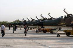 مانور نیروی هوایی در بندرعباس