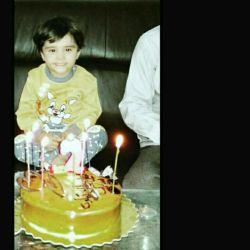 تولدت مبارک نفسم الهی همیشه موفق باشی