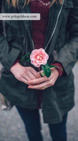 گل دادن به کسی که دوسش دارید هزینه نیست❤️ ❤️ ❤️ ❤️ ❤️ ❤️  خرید آنلاین گل و ارسال به سراسر كشور www.golegoldoon.com