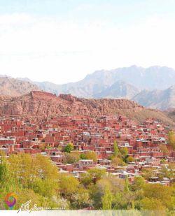 یكی از توریستی ترین مناطق ایران