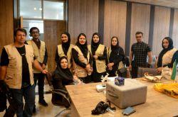 گروه مستند سازی دارابنامه