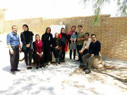 گروه دارابنامه در میراث فرهنگی داراب