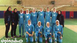 تیم بسکتبال بانوان جمهوری اسلامی ایران پس از 38 سال برای نخستین بار در یک رویداد بینالمللی حضور یافت.