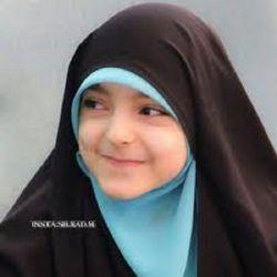 کسی چه می داند شاید قبل از اینکه ما حجاب را انتخاب کرده باشیم، حجاب ما را انتخاب کرده باشد، در حصار الهی بودن لیاقت می خواهد.