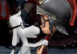 انیمیشن آقای پیبادی و شرمان  www.filimo.com/m/Jv42O