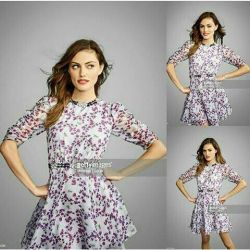 لباسش قشنگه. #مدل_لباس