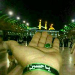 سلام بر حسین...سلام بر قمر بنی هاشم