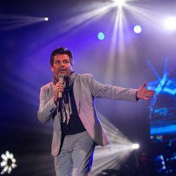 #ThomasAnders کنسرت لهستان، شهر Leszno . تاریخ: 19.05.2017