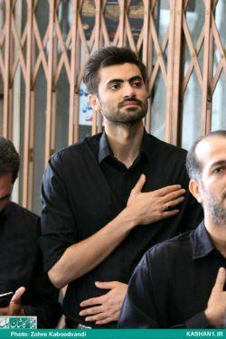 #عاشورای حسینی روبه همه مسلمانان تسلیت عرض میکنم.عزدارایاتون قبول♥ بازار #کاشان #تاسوعا۹۶