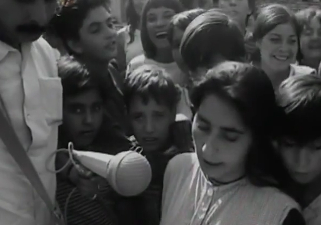 نبرد شیلی (مستند)