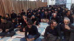چغا/مراسم شب عاشورای محرم96-عکاس:منصور حبیبی