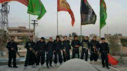 امسال امنیت را جوانان تامین نمودند و عاشورا الحمد اله به امنیت گذشت. افغنستان