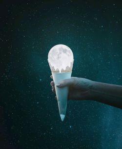 دستانی پر از ماه