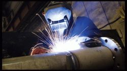 علوم جوشکاری
