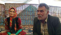 سوسن رشیدی دختر عشایر کرمانشاهی قهرمان کیک بوکسینگ ایران  به پدرش میگفتند: نذارین بره باشگاه، ما عشایریم، غیرت داریم؛ ورزش زشته!  اما پدرش گوش نداده و یه قهرمان تحویل جامعه داده