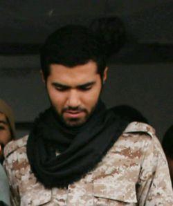 پشت پات آب میریزم،           دل بی تاب میریزم... دست حق پشت و پنات. . .  15 مهر، سالروز اعزام #شهید_دهقان جهت دفاع از حرم عمه سادات  #شهدا_گاهے_نگاهے #شهید_محمدرضا_دهقان @shahiddehghan1