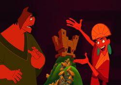 انیمیشن زندگی جدید امپراطور  www.filimo.com/m/rUW8C