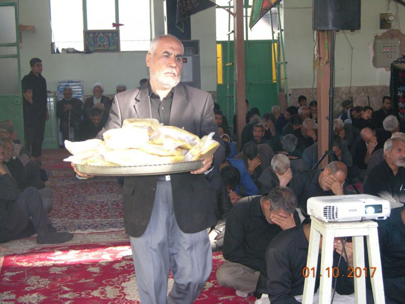 محرم در روستا ی فنود از توابع شهرستان سربیشه استان خراسان جنوبی (بیرجند)ramezan fanoodi عکاس