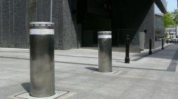 راهبند ستونی - نوین گیت http://www.novingate.com/barriers-access-control/