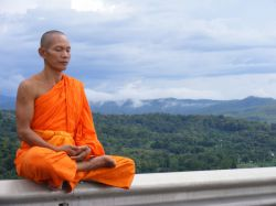تایلند بیش از 1400 جزیره در قلمروی خود داشته و بزرگترین جزیره آن میباشد. تایلند بزرگترین مجسمه طلایی بودا را در اختیار داشته و نام رسمی آن Phra Phuttha Maha Suwana Patimakon میباشد. این مجسمه 5.5 تن وزن داشته و در معبد وات ترامیت بانکوک قرار گرفته است.