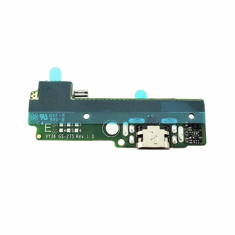 فلت شارژ گوشی سونی Sony Xperia XA1    برای خرید و اطلاعات بیشتر به وب سایت ماکروتل مراجعه کنید. www.macrotel.ir