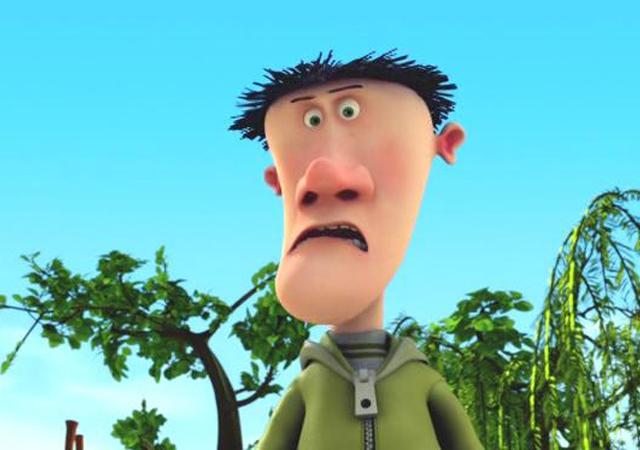 انیمیشن فردی صورت قورباغه ای  www.filimo.com/m/PMdCY