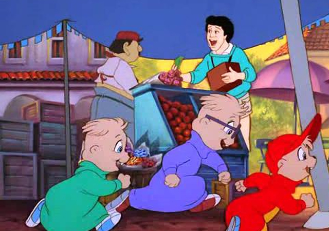 انیمیشن آلوین و سنجاب ها 1  www.filimo.com/m/4mCkE