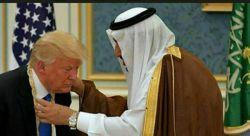 از امروز همه هزینه ها فقط برای تو میشه  حالا که ترامپ به خلیج فارس گفته خلیج عربی روحانی هم باید تو یه سخنرانیش به جای نیویورک میگفت عربیورک