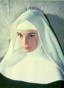 اینم حجاب مسیحی ها