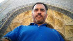 مسجد جامع اصفهان جایی که حتمارباید بروید و بازدیدی به عمل آورید .