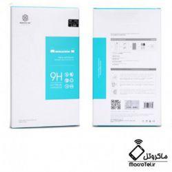محافظ صفحه نمایش شیشه ای نیلکین Samsung I9500 Galaxy S4   برای خرید و اطلاعات بیشتر به وب سایت ماکروتل مراجعه کنید. www.macrotel.ir