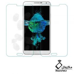 محافظ صفحه نمایش شیشه ای نیلکین Samsung Galaxy Note3   برای خرید و اطلاعات بیشتر به وب سایت ماکروتل مراجعه کنید. www.macrotel.ir