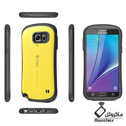 قاب محافظ Samsung Galaxy Note5 مارک iFace slim