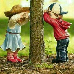 با نام خدای قلب پاک کودکان، دوستی ام را در این فضای مجازی شروع میکنم به امید یافتن دوستان خوب :)
